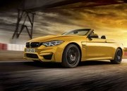 2018 BMW M4 Convertible Edition 30 Jahre - image 769654