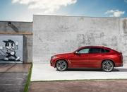 BMW Quietly Releases the New X4 SUV - image 768472