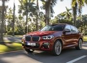 BMW Quietly Releases the New X4 SUV - image 768471