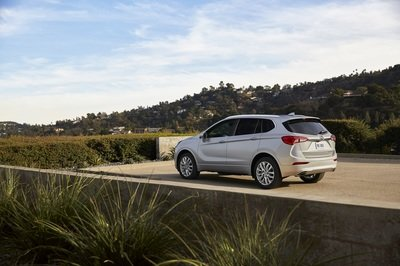 2019 Buick Envision - image 770699