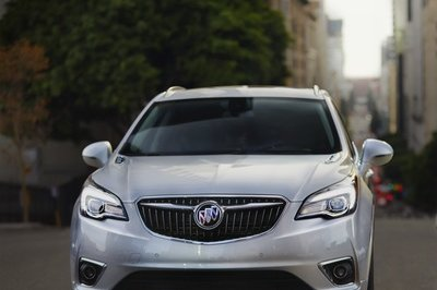 2019 Buick Envision - image 770700