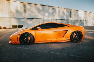 Car for Sale: 1,400HP, Tuned-Out 2006 Lamborghini Gallardo - image 770873