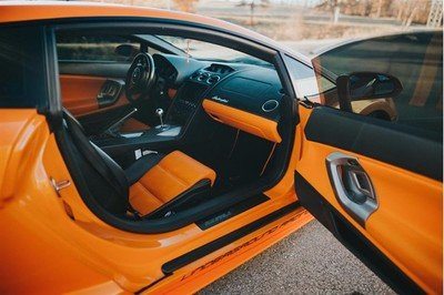 Car for Sale: 1,400HP, Tuned-Out 2006 Lamborghini Gallardo