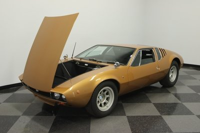 Car for Sale: 1969 De Tomaso Mangusta - image 770768
