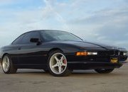 Car For Sale: George Carlin's 1996 BMW 850Ci - image 768870