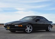Car For Sale: George Carlin's 1996 BMW 850Ci - image 768908