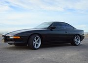 Car For Sale: George Carlin's 1996 BMW 850Ci - image 768921