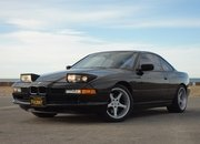 Car For Sale: George Carlin's 1996 BMW 850Ci - image 768926