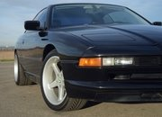 Car For Sale: George Carlin's 1996 BMW 850Ci - image 768874