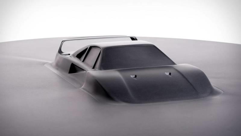 Care To Buy a Ferrari F40 Coffee Table That Costs More Than a Ford Fiesta?