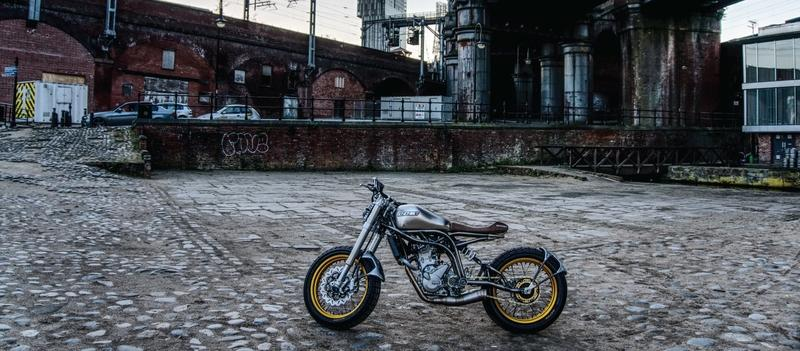 CCM Spitfire Bobber to be unveiled next week