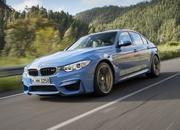 Demand Watch: F80-Gen BMW M3 to End Production Sooner than Expected; No Replacement Until 2020 - image 764273
