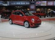 Fiat Adds Turbo Fun Across The 500 Lineup At Chicago Auto Show - image 766479