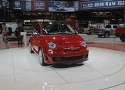 Fiat Adds Turbo Fun Across The 500 Lineup At Chicago Auto Show - image 766480