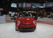 Fiat Adds Turbo Fun Across The 500 Lineup At Chicago Auto Show - image 766481