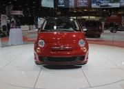 Fiat Adds Turbo Fun Across The 500 Lineup At Chicago Auto Show - image 766482