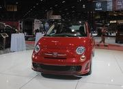 Fiat Adds Turbo Fun Across The 500 Lineup At Chicago Auto Show - image 766483