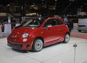 Fiat Adds Turbo Fun Across The 500 Lineup At Chicago Auto Show - image 766484
