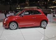 Fiat Adds Turbo Fun Across The 500 Lineup At Chicago Auto Show - image 766485