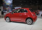 Fiat Adds Turbo Fun Across The 500 Lineup At Chicago Auto Show - image 766487