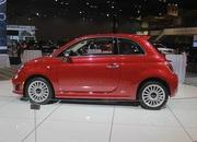 Fiat Adds Turbo Fun Across The 500 Lineup At Chicago Auto Show - image 766488