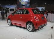 Fiat Adds Turbo Fun Across The 500 Lineup At Chicago Auto Show - image 766489