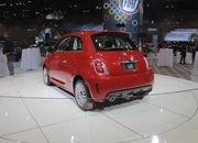 Fiat Adds Turbo Fun Across The 500 Lineup At Chicago Auto Show - image 766490