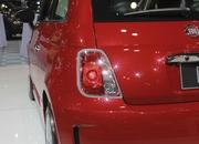 Fiat Adds Turbo Fun Across The 500 Lineup At Chicago Auto Show - image 766491