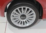 Fiat Adds Turbo Fun Across The 500 Lineup At Chicago Auto Show - image 766495