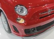 Fiat Adds Turbo Fun Across The 500 Lineup At Chicago Auto Show - image 766497