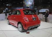 Fiat Adds Turbo Fun Across The 500 Lineup At Chicago Auto Show - image 766470