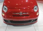 Fiat Adds Turbo Fun Across The 500 Lineup At Chicago Auto Show - image 766499
