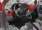 Fiat Adds Turbo Fun Across The 500 Lineup At Chicago Auto Show - image 766502