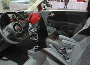 Fiat Adds Turbo Fun Across The 500 Lineup At Chicago Auto Show - image 766503