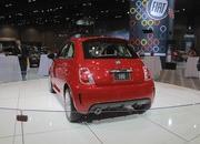 Fiat Adds Turbo Fun Across The 500 Lineup At Chicago Auto Show - image 766471