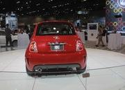 Fiat Adds Turbo Fun Across The 500 Lineup At Chicago Auto Show - image 766472