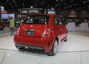 Fiat Adds Turbo Fun Across The 500 Lineup At Chicago Auto Show - image 766473