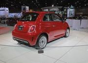 Fiat Adds Turbo Fun Across The 500 Lineup At Chicago Auto Show - image 766474