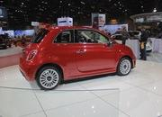 Fiat Adds Turbo Fun Across The 500 Lineup At Chicago Auto Show - image 766475