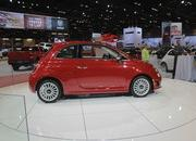 Fiat Adds Turbo Fun Across The 500 Lineup At Chicago Auto Show - image 766476