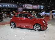 Fiat Adds Turbo Fun Across The 500 Lineup At Chicago Auto Show - image 766477