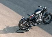 Finally someone made a Royal Enfield Bobber - image 770137