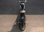 Finally someone made a Royal Enfield Bobber - image 770115