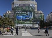 Ford Enters Guinness World Records with a Billboard - image 770640