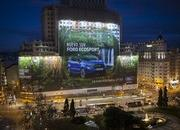 Ford Enters Guinness World Records with a Billboard - image 770645