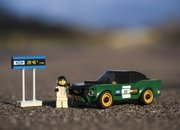 Ford's M-Sport Fiesta Rally Car Now Available in the LEGO Speed Champions Collection - image 769541