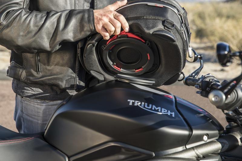 Gallery: Triumph Speed Triple S & RS