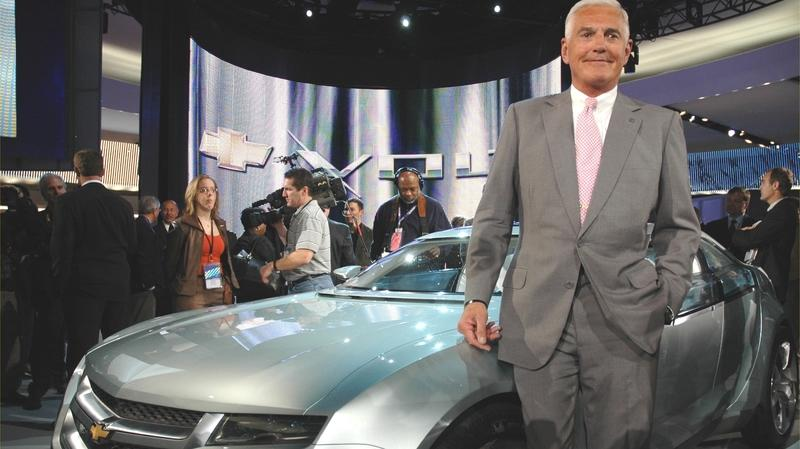 Geely Invests in Bob Lutz's VIA Motors and its Electric Truck Technology