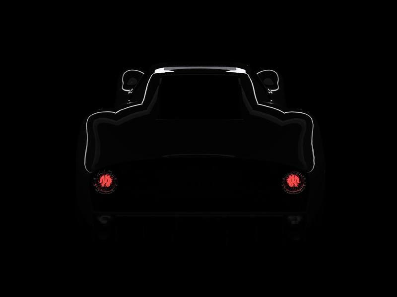 Famous Jeweller Wants in On The Supercar Business With The Geneva-Bound, 300-MPH Missile - image 769594