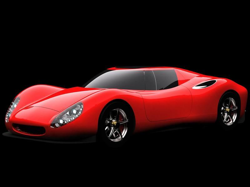 Famous Jeweller Wants in On The Supercar Business With The Geneva-Bound, 300-MPH Missile - image 769595